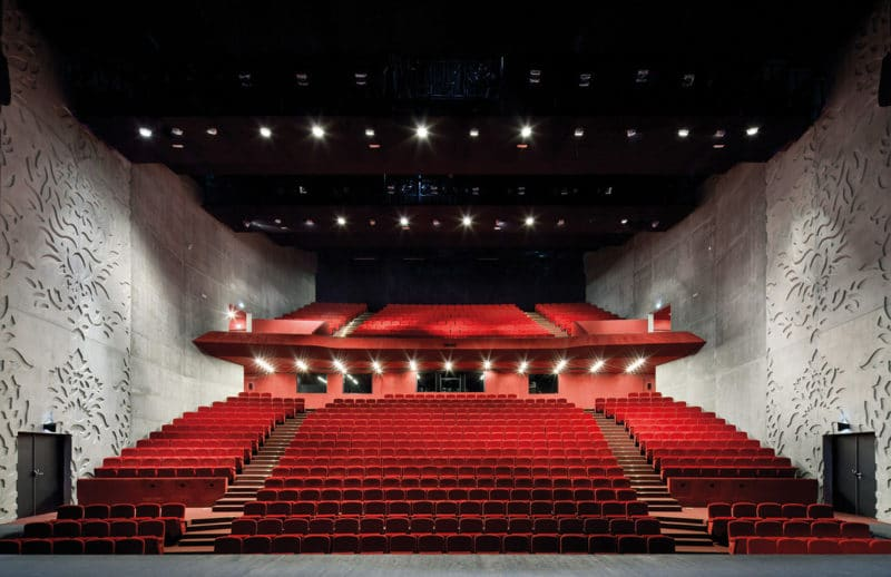salle concert saint nazaire
